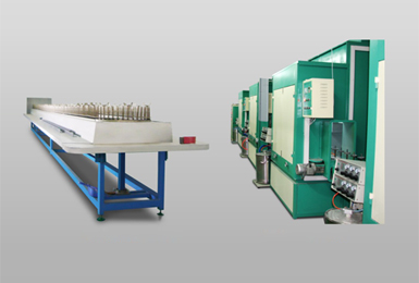 Automatic Coating Equipment